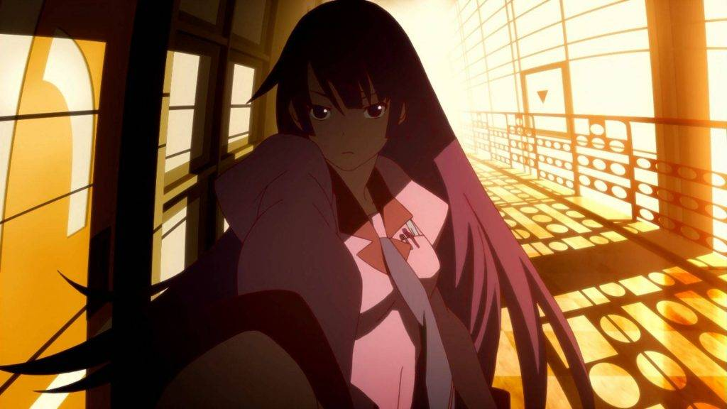 Лучшие аниме-сериалы: фэнтези и мистика 14