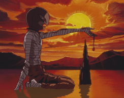 Лучшие аниме-сериалы: фэнтези и мистика 1
