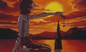Лучшие аниме-сериалы: фэнтези и мистика