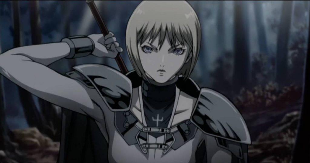 Лучшие аниме-сериалы: фэнтези и мистика 2