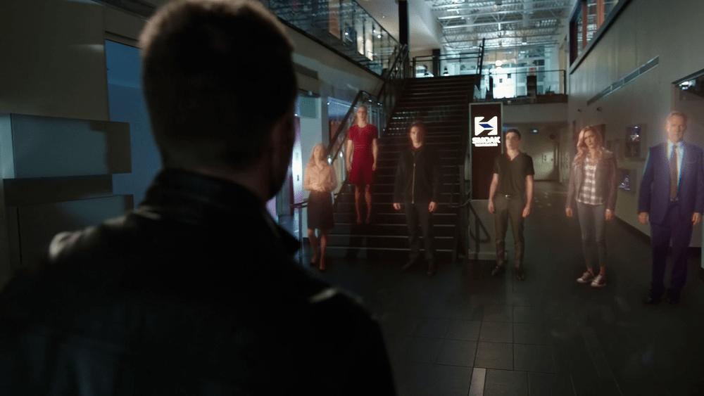 «Стрела», 5 сезон: неожиданное возрождение 1