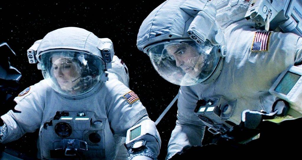 Джордж Клуни: непростая карьера и фантастические роли 7