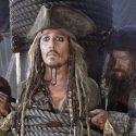 Пираты Карибского моря: Мертвецы не рассказывают сказки 4