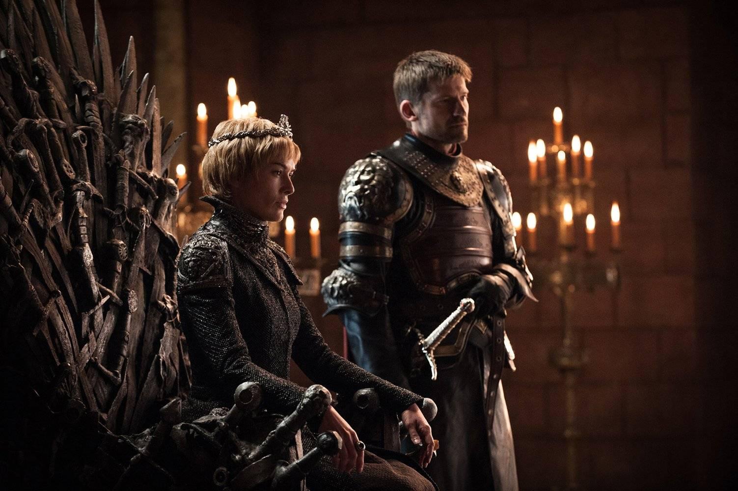 В HBO разрабатывают сценарии четырёх проектов по «Игре престолов»