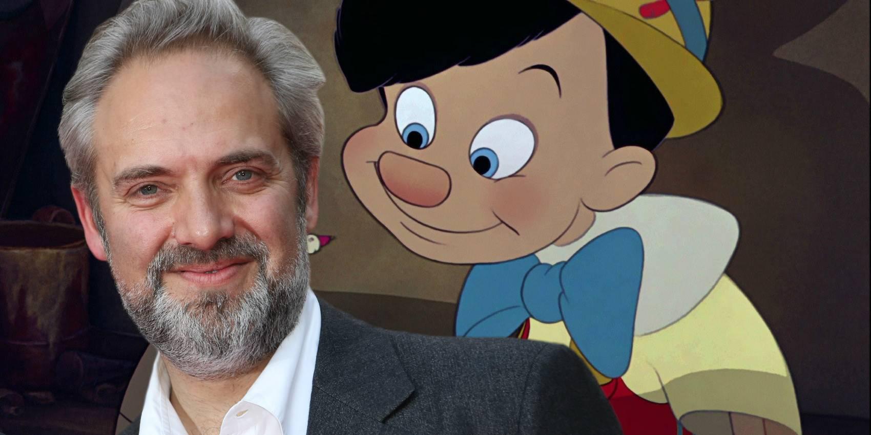 Disney готовит экранизацию сказки «Пиноккио»