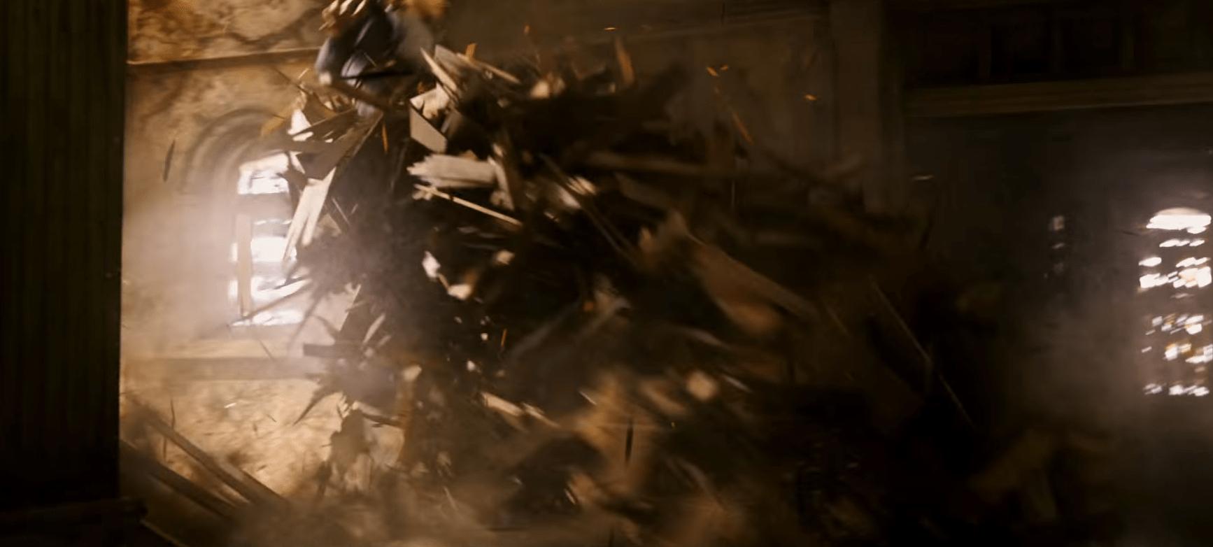 «Тёмная башня»: что показали в трейлере? 15