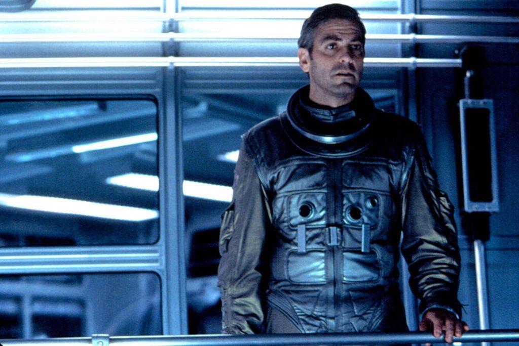 Джордж Клуни: непростая карьера и фантастические роли 11