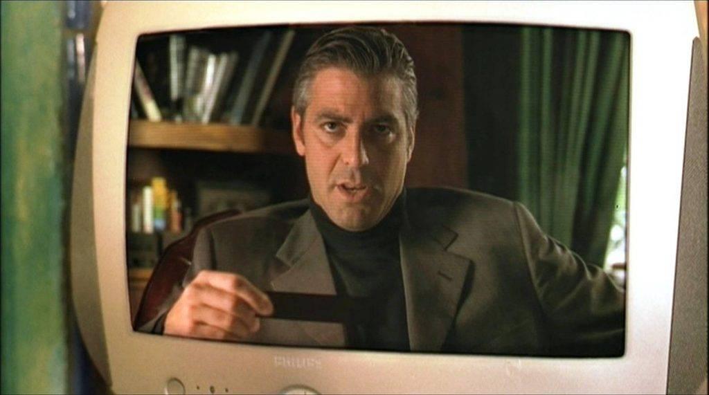 Джордж Клуни: непростая карьера и фантастические роли 13