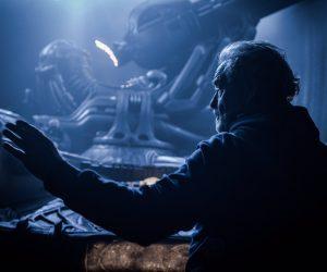 Ридли Скотт: «Чужой был мёртв, и «Прометей» воскресил его» 2