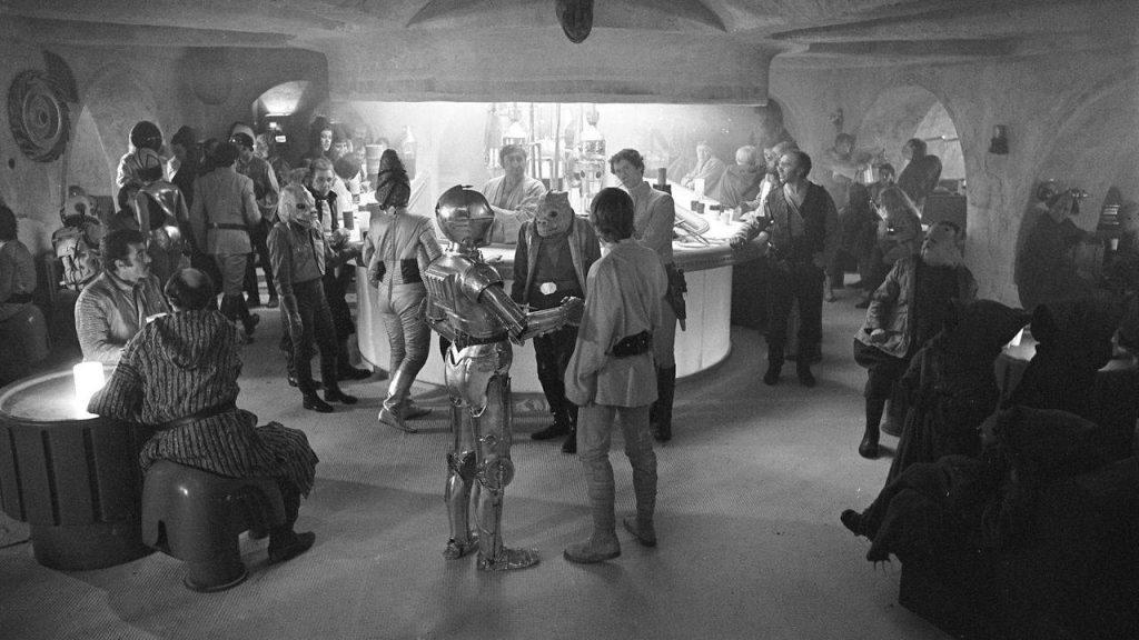 «Звёздные войны»: обречённые на провал 3