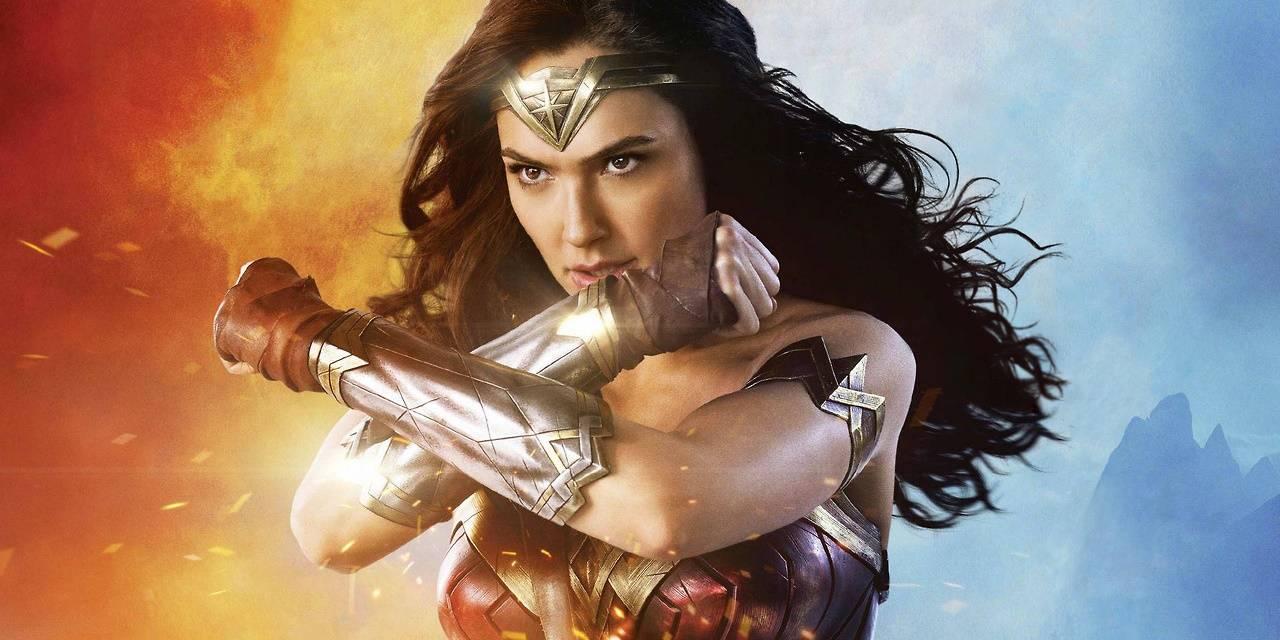 В американском кинотеатре устроят спецпоказ «Чудо-женщины» только для женщин
