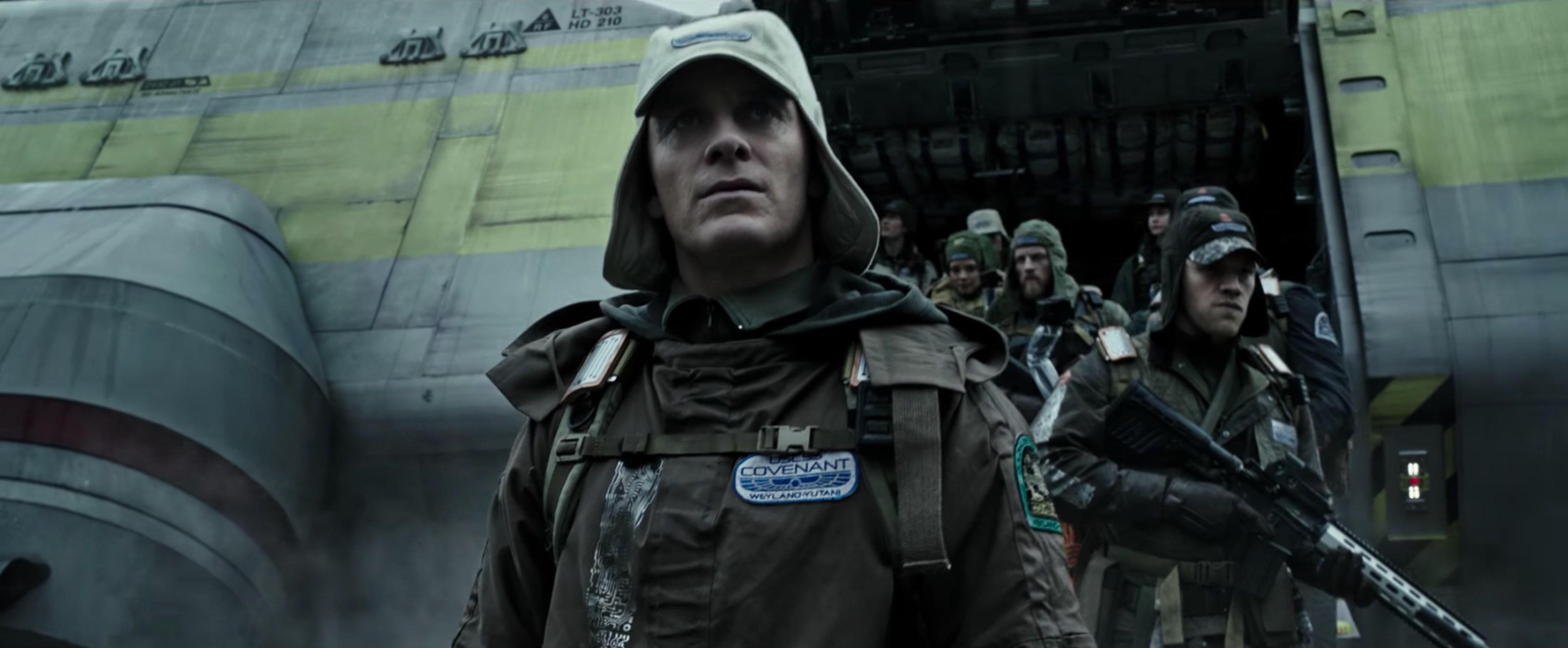 Ридли Скотт считает, что «Чужой 5» от Нила Бломкампа вряд ли увидит свет