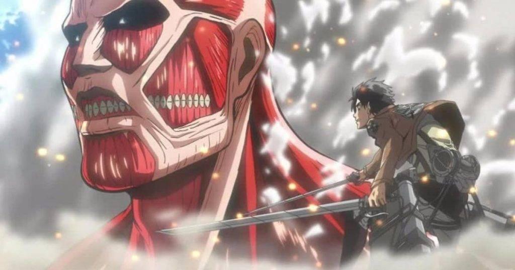 Лучшие аниме-сериалы: фэнтези и мистика 16