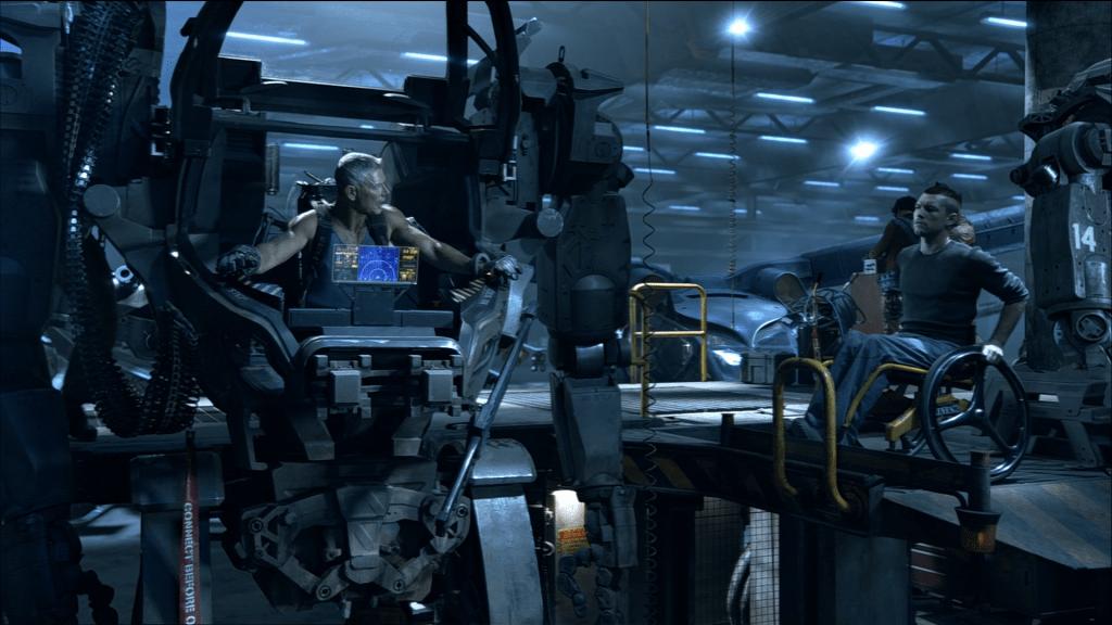 Как фильмы о Чужом изменили кино и игры