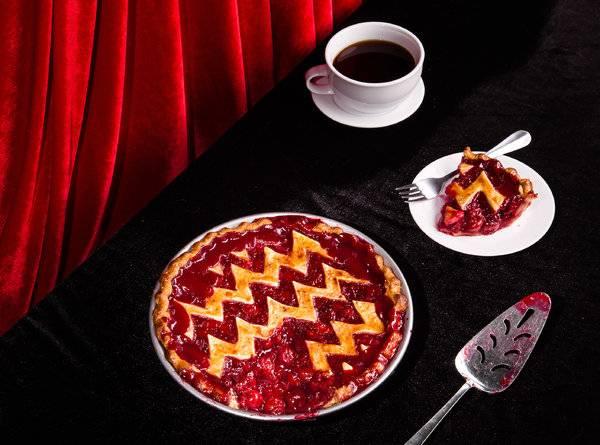 Красная комната, пирог и кофе. <br />8 незабываемых символов «Твин Пикс» 6
