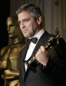 Джордж Клуни: непростая карьера и фантастические роли 22