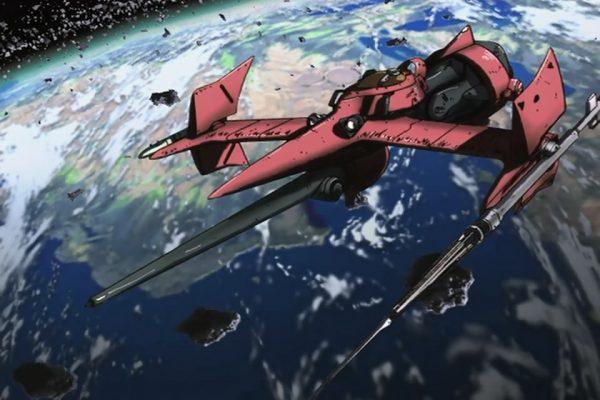 Лучшие аниме-сериалы: фантастика 15