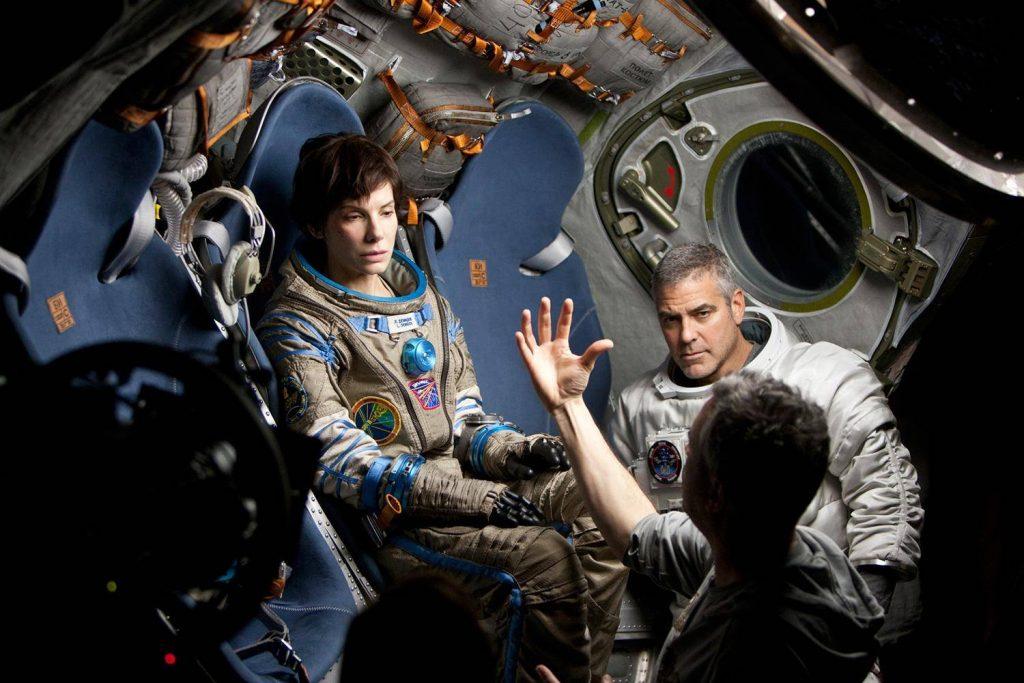 Джордж Клуни: непростая карьера и фантастические роли 2