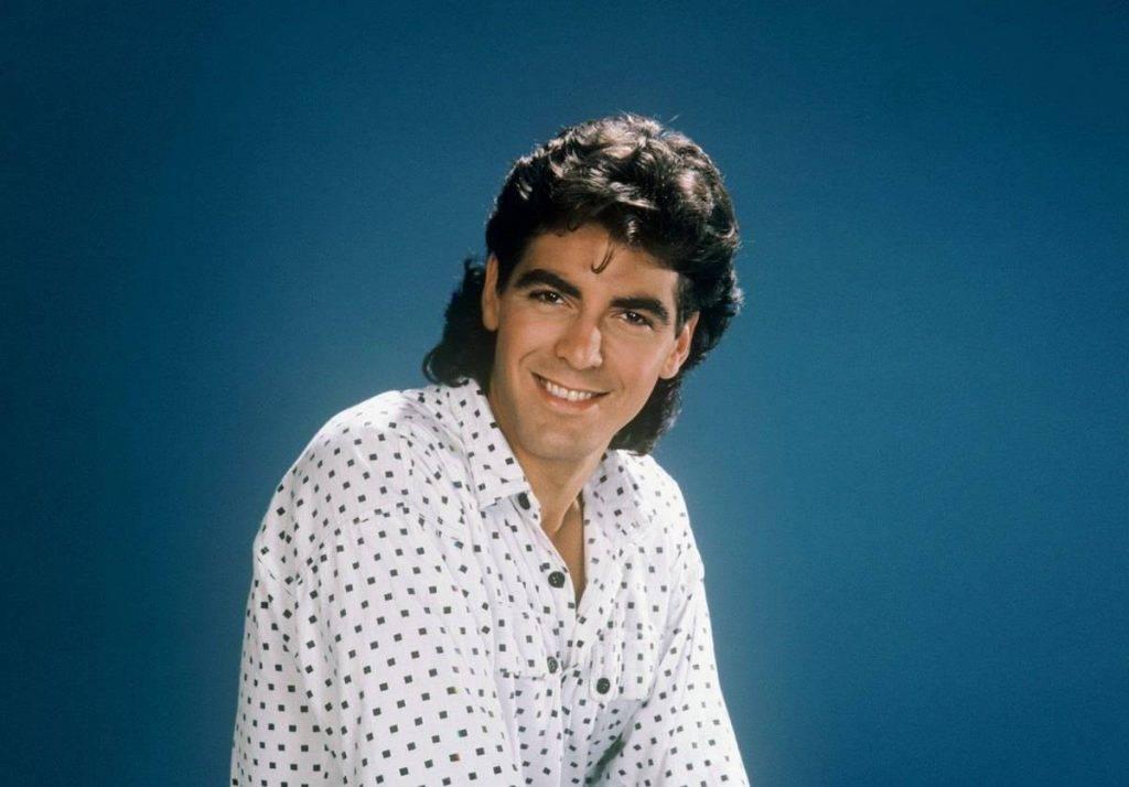 Джордж Клуни: непростая карьера и фантастические роли 6