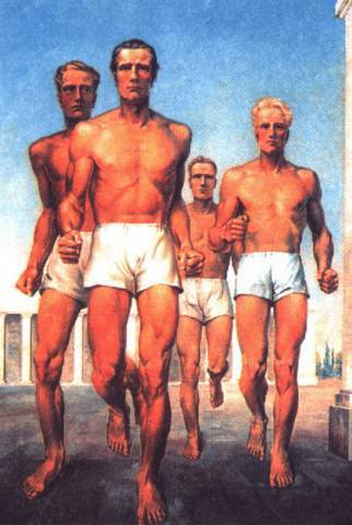 Если бы Гитлер победил: планы нацистов и альтернативная история 8