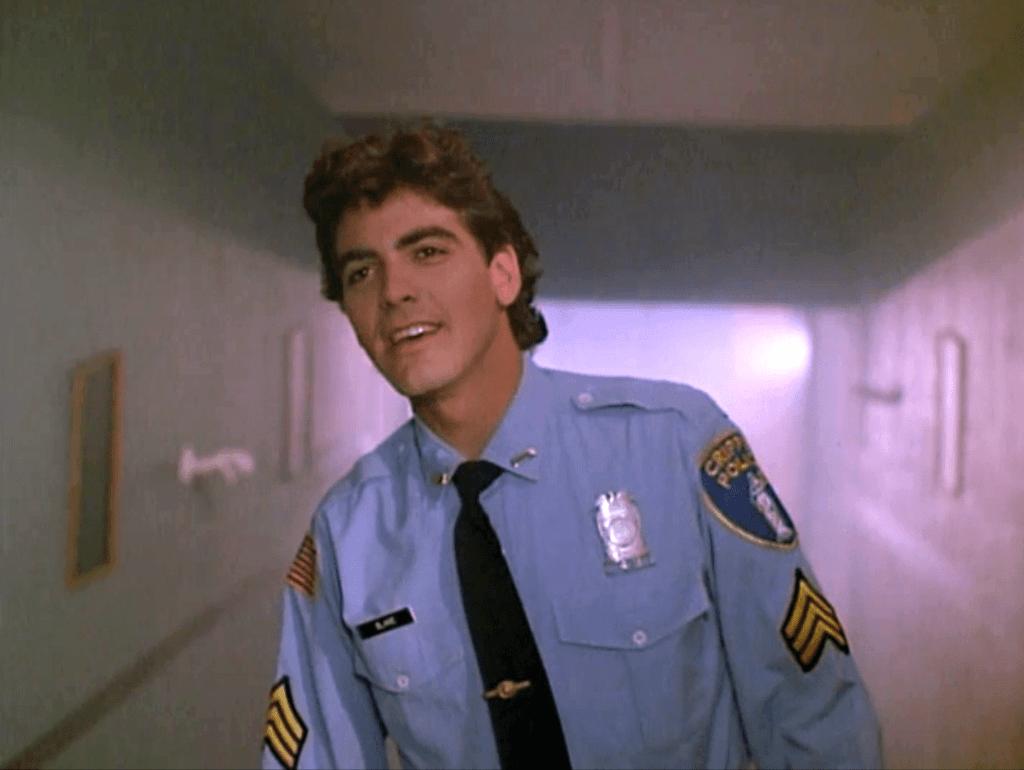 Джордж Клуни: непростая карьера и фантастические роли 8