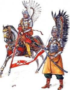Время мушкетёров. Тактика европейских армий XVIIвека 9