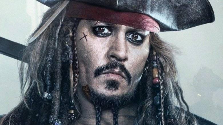 Злодею пятых «Пиратов» поменяли пол из-за Джонни Деппа
