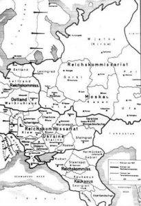 Если бы Гитлер победил: планы нацистов и альтернативная история 3