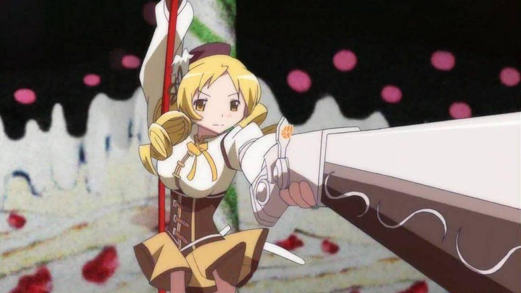 Лучшие аниме-сериалы: фэнтези и мистика 6