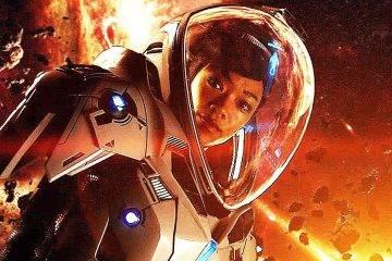 Что показали в трейлере сериала «Звёздный путь: Дискавери 3