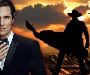 Теория о «Тёмной башне»: Макконахи — настоящий Роланд?