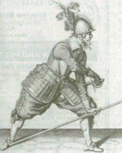 Время мушкетёров. Тактика европейских армий XVIIвека 6