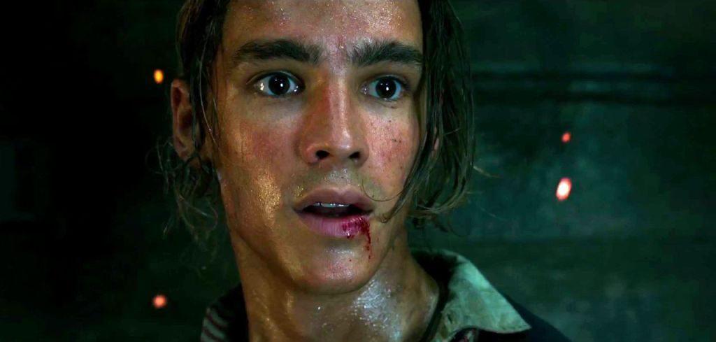 «Пираты Карибского моря: Мертвецы не рассказывают сказки» — обзор фильма