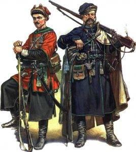 Время мушкетёров. Тактика европейских армий XVIIвека 5