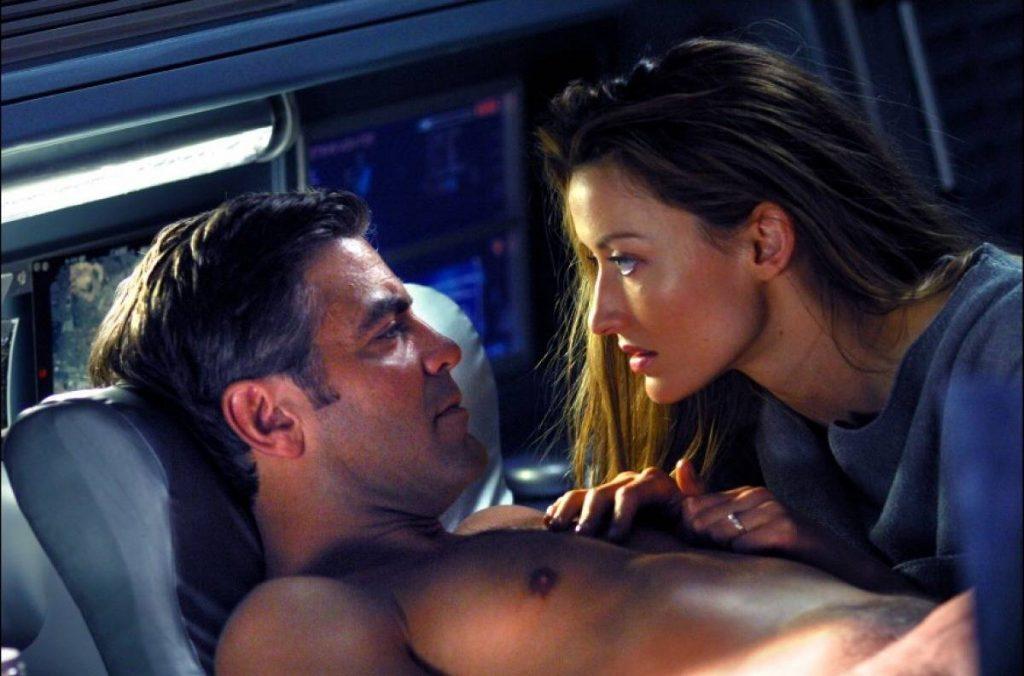 Джордж Клуни: непростая карьера и фантастические роли 12