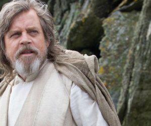 Марк Хэмилл крайне недоволен, как показали Люка Скайуокера в «Последних джедаях»