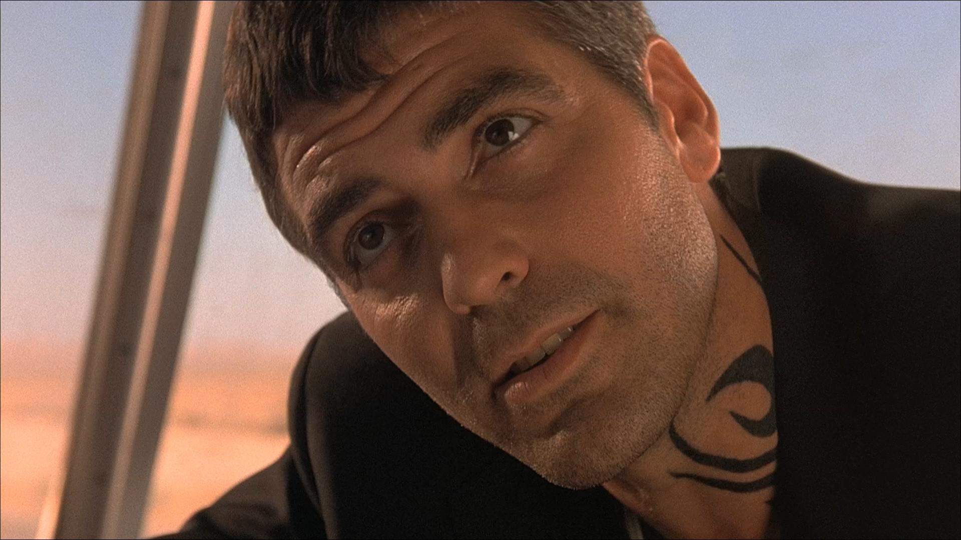 Джордж Клуни: непростая карьера и фантастические роли 25