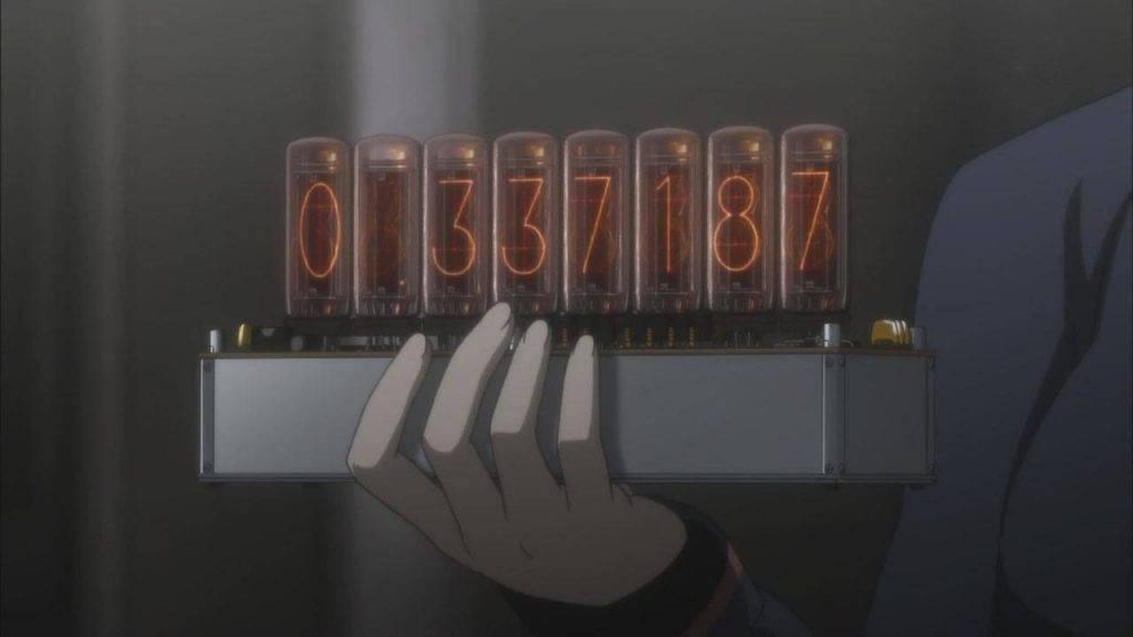 Лучшие аниме-сериалы: фантастика 8