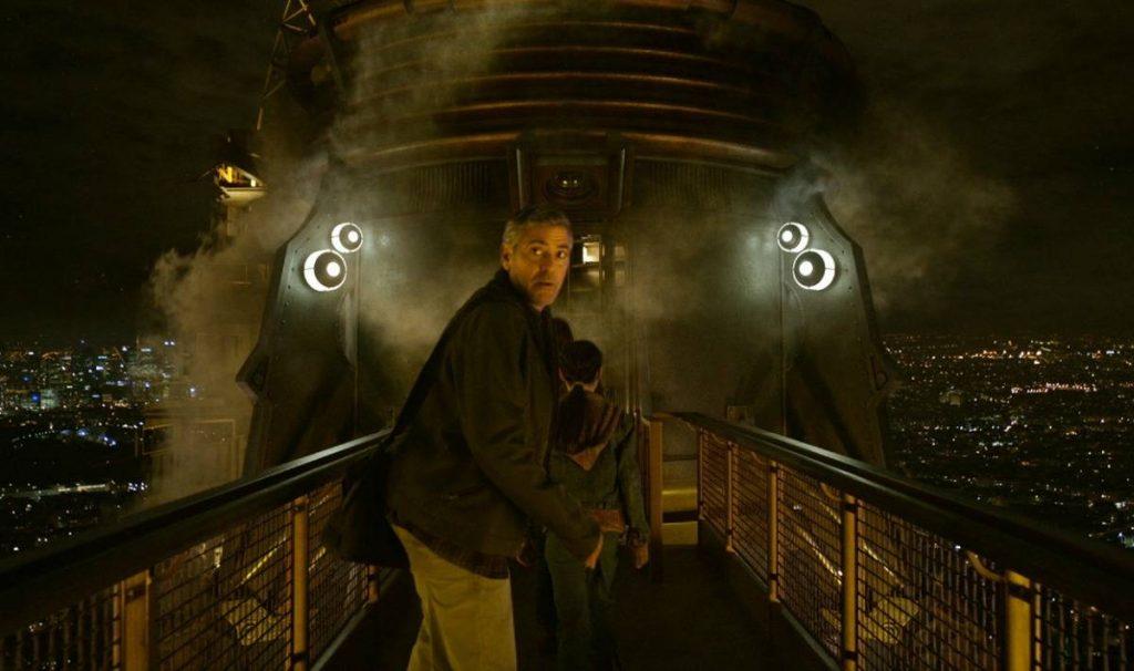 Джордж Клуни: непростая карьера и фантастические роли 21