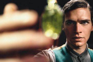 Фанаты снимают фильм про юного Волан-де-Морта