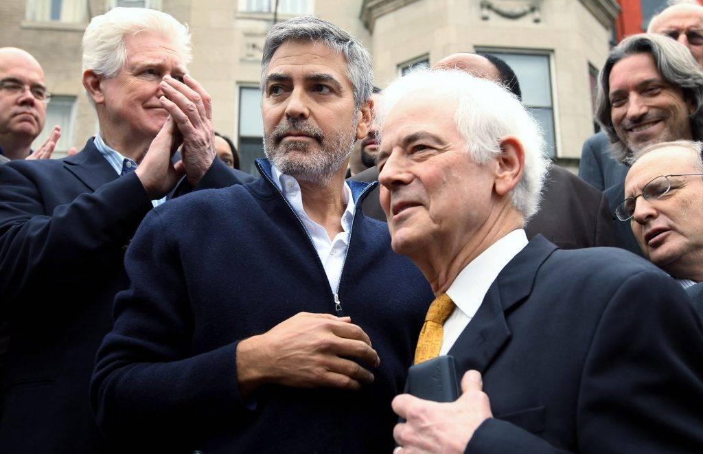 Джордж Клуни: непростая карьера и фантастические роли 16