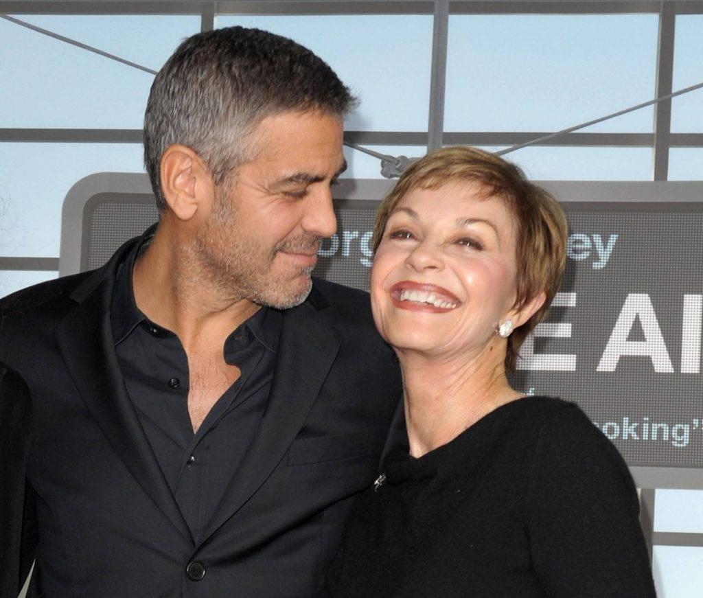 Джордж Клуни: непростая карьера и фантастические роли 18