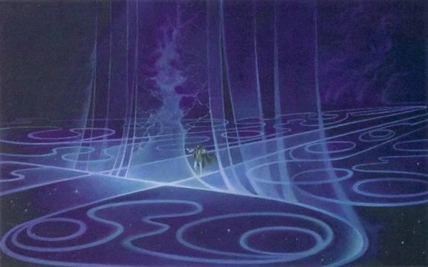 «Хроники Амбера» — миры и отражения Роджера Желязны 7