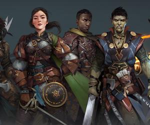 Российские разработчики вышли на Kickstarter с ролевой игрой по Pathfinder