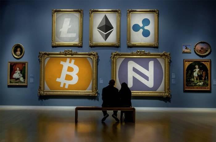 Криптовалюты, биткойн, майнинг: в чём суть? 6