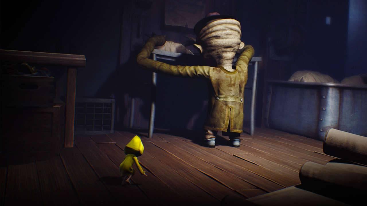 Братья Руссо займутся сериалом по мотивам инди-игры Little Nightmares