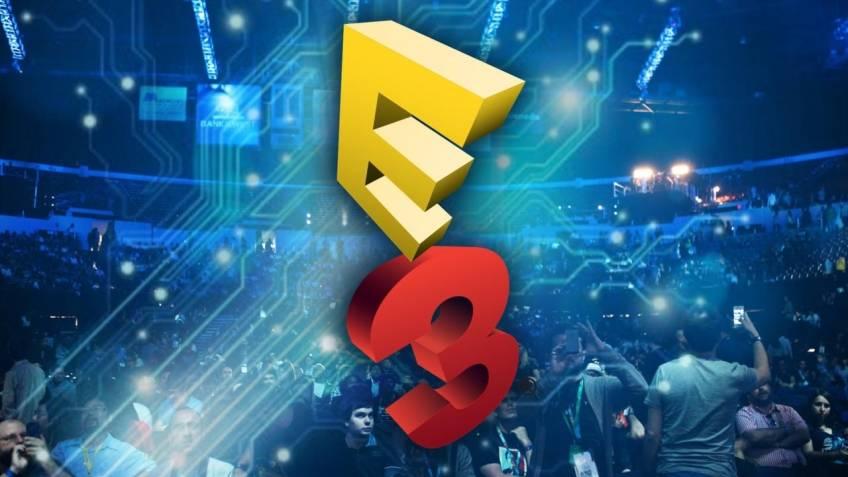 Чего ждать от выставки E3? Рассказывает «Игромания»!