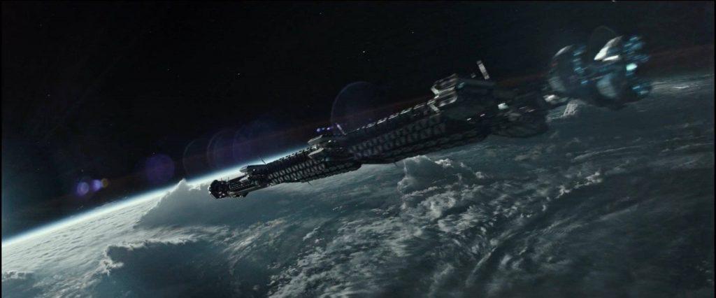 Колонизация других планет 1