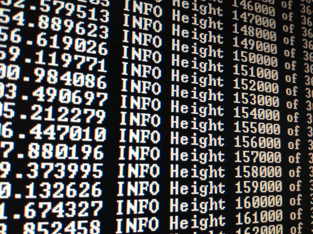 Криптовалюты, биткойн, майнинг: в чём суть? 4