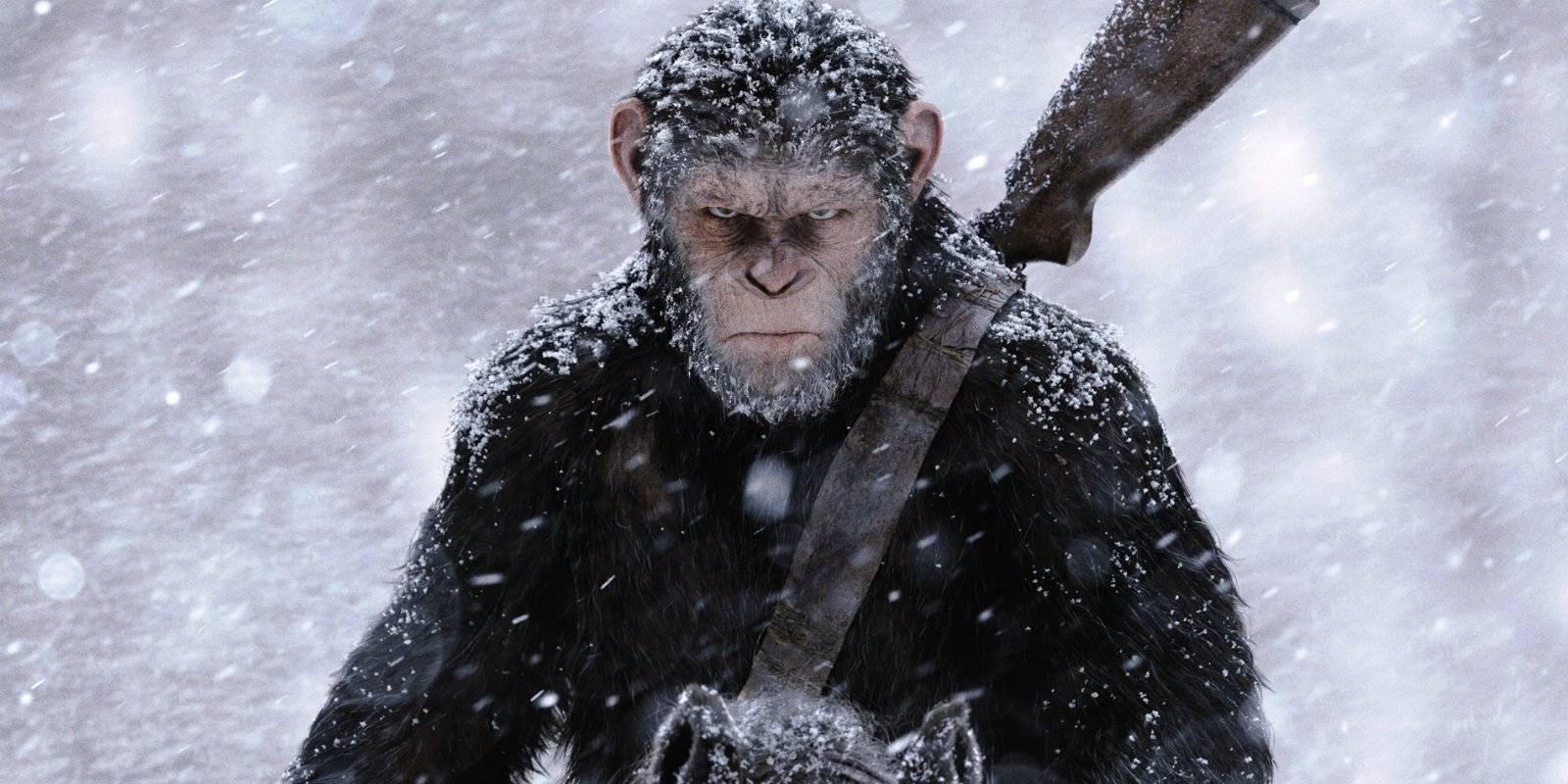 «Планета обезьян: Война» — лучший «Варкрафт», чем сам «Варкрафт»